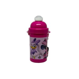 Minnie Mouse Water Bottle 31-0810