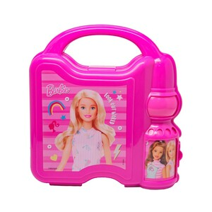 Barbie Combo Set Lunch Box with Water Bottle 45-0801