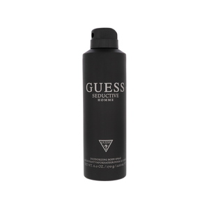 Guess Seductive Homme Deodorant Body Spray For Men 226ml