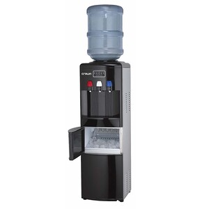 Crown Line Top Loading Water Dispenser With Ice Maker WD232