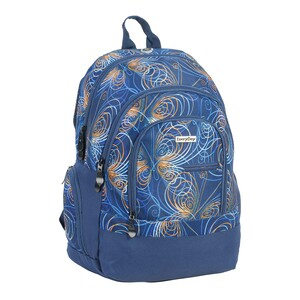"Everyday School Backpack 18"" EVD18BP0118"