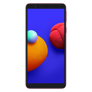 Samsung A01 Core SMA013 16GB Red