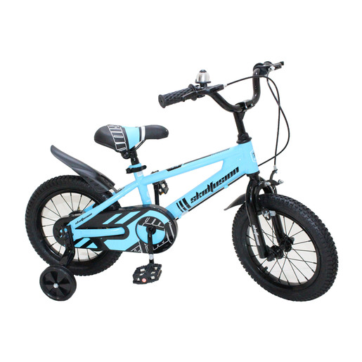 Skid Fusion Bicycle 14in KB3014
