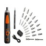Black+Decker Screw Driver BD40K27-B5 + Accessories 27pcs