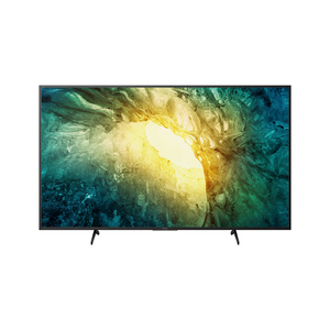 Sony 4K UHD Android Smart TV KD75X8077H 75""