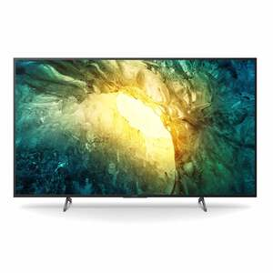 Sony 4K Ultra HD Android Smart LED TV KD-55X7577H 55""