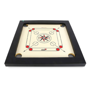Sports Champion Carrom Board Without Coin IN1 18x18