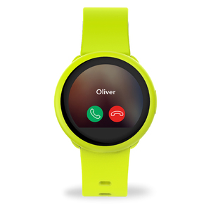 Mykronoz Smart Watch ZeRound3 Lite Yellow