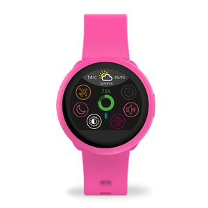 Mykronoz Smart Watch ZeRound3 Lite Pink