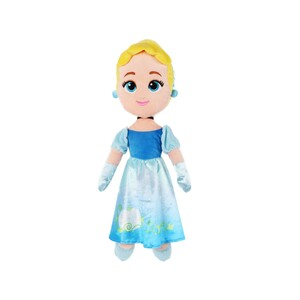 Disney Princess Cinderella Plush Toy 20