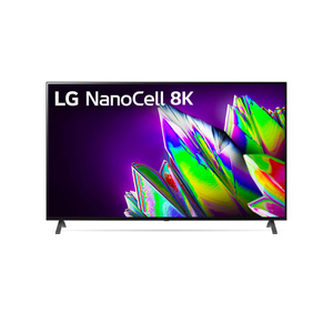 LG NanoCell TV 65 Inch NANO97 Series, Cinema Screen Design 8K Cinema HDR WebOS Smart ThinQ AI Full Array Dimming