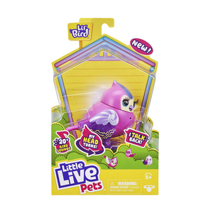 Little Live Pets Lil' Bird Series 10 - Candi Sweet 26030