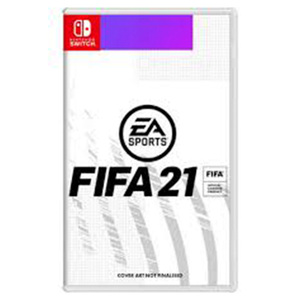 FIFA 21 - STANDARD EDITION (SWITCH)