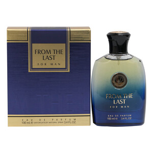 From The Last For Man EDP for Men 100ml