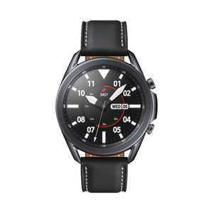 Samsung Galaxy Watch 3 -45mm Black