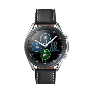 Samsung Galaxy Watch 3 -45mm Silver