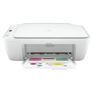 HP DeskJet 2710 Wireless All-in-One Printer