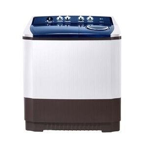 LG Twin Tub Top Load Washing Machine P1961NT 14KG