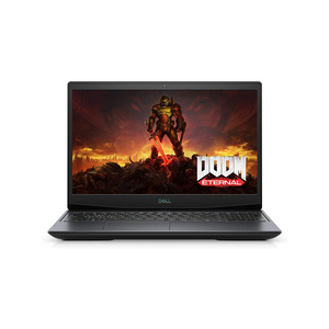 Dell Gaming Laptop G5-5500,  Intel Core i7-10750H 10th Gen,16GB RAM,1TB SSD,NVIDIA GeForce GTX 6GB GDDR6, Windows 10,Black