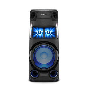 Sony One Box HiFi MHC-V43D 400 Watts Speciality Speaker with Bluetooth Connectivity