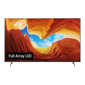 Sony Full Array LED 4K Android TV KD55X9000H 55""