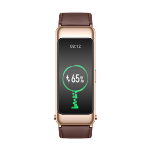 Huawei SmartTalk Band B6 Mocha Brown