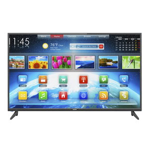 Aftron UHD Smart LED TV AFLED7504KS 75""