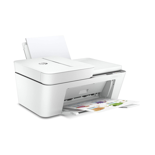 HP DeskJet Plus  4120 All-in-One Printer