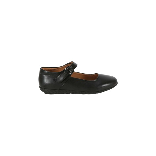 Lusso Bellini Girls School Shoes 36-41 1501 Black 37