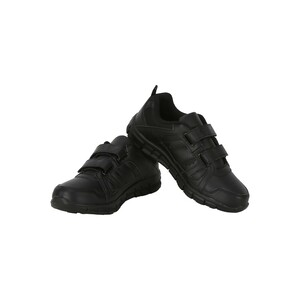 Eten Boys Sports Shool Shoe 36-40 PFE-05 Black