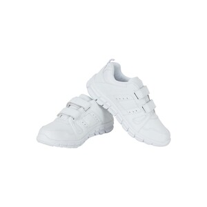 Boy Spo.S/Shoe PF-05 36-40 Wht