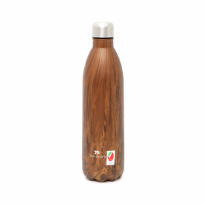 Tom Smith Stainless Steel Vacuum Bottle W1000P 1000ml