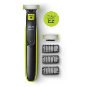 Philips Rechargeable OneBlade Shaver QP2520/33
