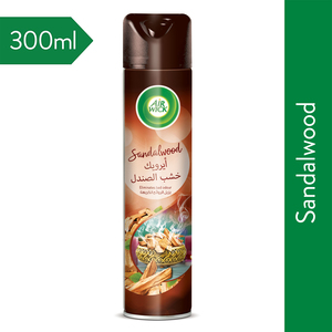 Air Wick Air Refresh Sandalwood 300ml