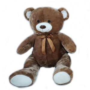 Cuddle UK Soft Bear 5504