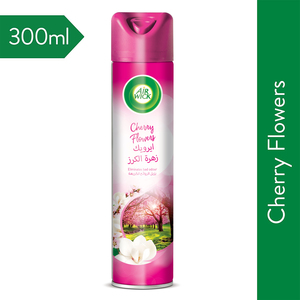 Airwick Air Freshener Cherry Flowers 300ml