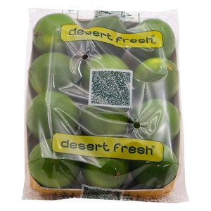 Lime Seedless Tray Pack 750g Approx. Weight