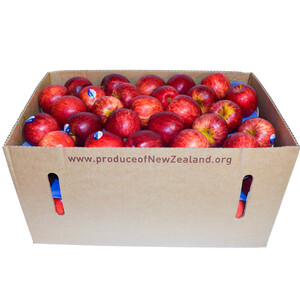 Apple Royal Gala New Zealand Box 17.5kg Approx. Weight