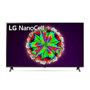 LG NanoCell TV 55 inch NANO79 Series, 4K Active HDR, WebOS Smart ThinQ AI