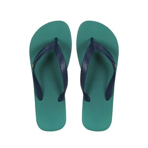 Ipanema Men's Slipper 24699 Green-Blue 39-40