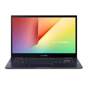 "Asus VivoBook Flip TM420IA-EC058T ,AMD Ryzen 5,8GB RAM,512GB SSD,Integrated AMD Radeon Graphics,14.0"" FHD Touch,Windows 10,Bespoke Black"