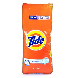Tide Washing  Powder Concentrated Original 9kg