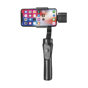 Trands 3-Axis Handheld Gimbal Stabilizer H4, Black