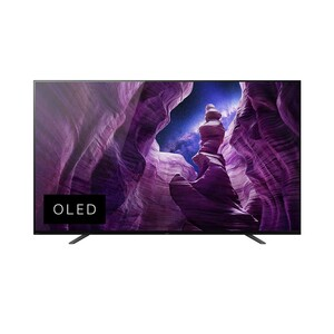 Sony 4K Ultra HD Smart Android OLED TV KD65A8H 65""