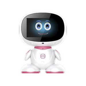 Misa The Next Generation Social Family Robot ,7inch, 2GB RAM,16GB Internal, WIFI, Android, Pink
