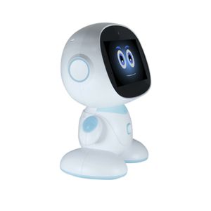 Misa The Next Generation Social Family Robot ,7inch, 2GB RAM,16GB Internal, WIFI, Android,Blue