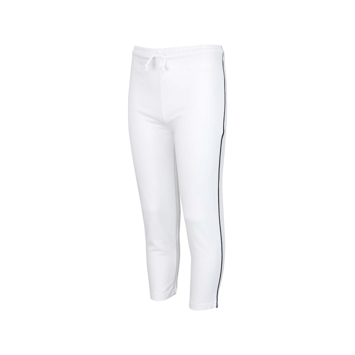 Eten Girls Uniform Track Pant U-WHT1 White 3-4Y