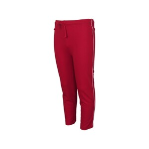 Eten Girls Uniform Track Pant U-RED1 Red