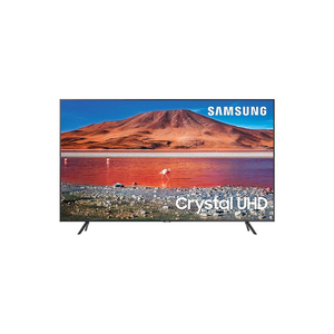 "Samsung 43"" TU7000 Crystal UHD 4K Smart TV UA43TU7000UXQR"