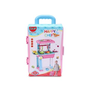 Lovely Baby Kitchen Luggage Set 678206A